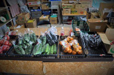 のうれんプラザ(農連市場)