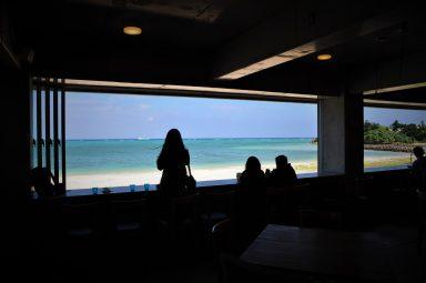 On the Beach Cafe /  オン ザ ビーチカフェ